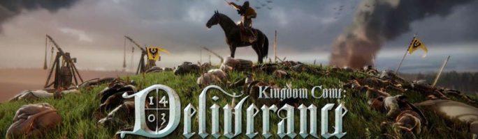 Cómo salvar a Theresa en Kingdom Come: Deliverance