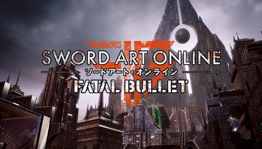 habilidades de Sword Art Online: Fatal Bullet