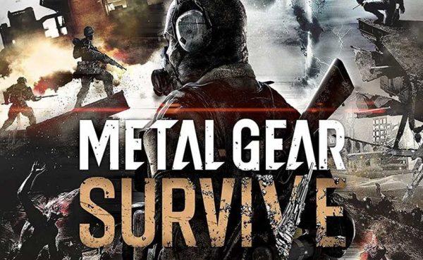 Recetas de Metal Gear Survive – Localización (armas, armaduras, munición, etc)