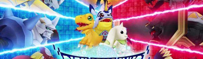 Guía y trucos para Digimon Links