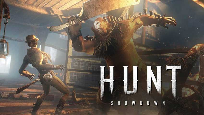 Guía de inicio para Hunt: Showdown