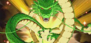 Cómo invocar a Shenron en Dragon Ball FighterZ