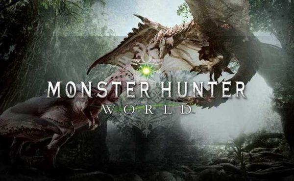 Cómo y donde conseguir la tela siniestra en Monster Hunter World