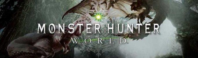 Cómo y donde conseguir cuerno Kelbi en Monster Hunter World