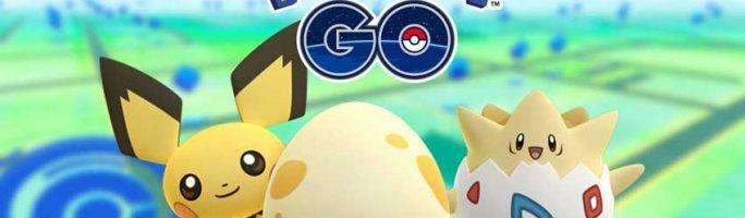 Pokémon Go: Todos los niveles y recompensas