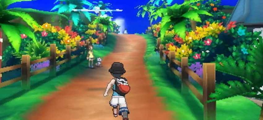 dinero en rápido en Pokémon Ultrasol y Ultraluna