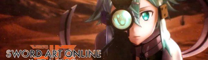 Guía de habilidades de Sword Art Online: Fatal Bullet
