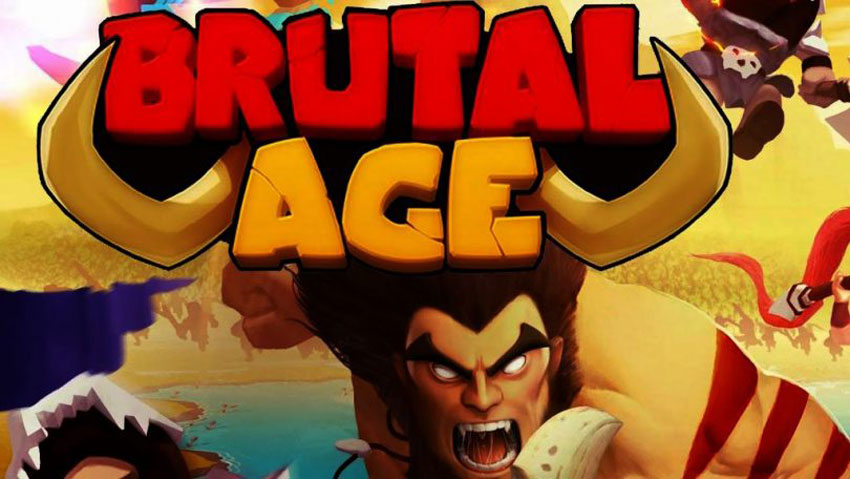 Image result for Brutal Age: Horde Invasion