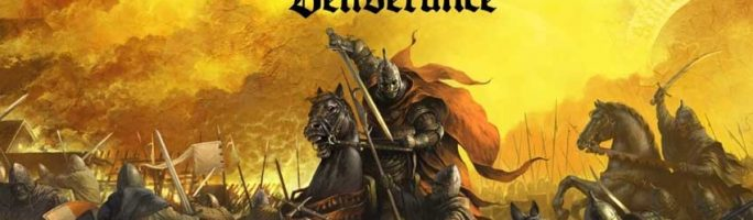 Lista de Buffs y Debuffs en Kingdom Come: Deliverance
