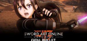 Como encontrar a Waste Gang en Sword Art Online: Fatal Bullet