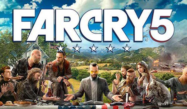 Cómo abrir cajas fuertes y puertas cerradas en Far Cry 5
