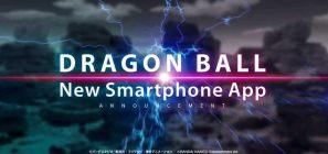 Anunciado un nuevo juego de Dragon Ball para móviles
