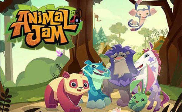 Trucos, comandos y códigos de Animal Jam (2018)