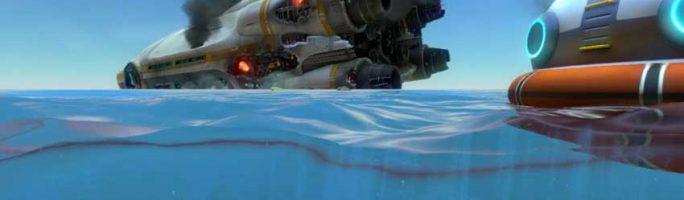 Guía con todos los códigos del Aurora en Subnautica