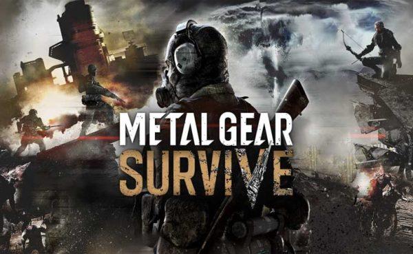 Cómo matar a Big Mounth y Frosbite en Metal Gear Survive