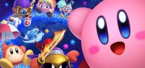 Cómo derrotar a los jefes (Boss) en Kirby: Star Allies