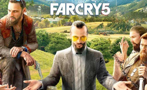 Cómo conseguir más huecos para armas en Far Cry 5