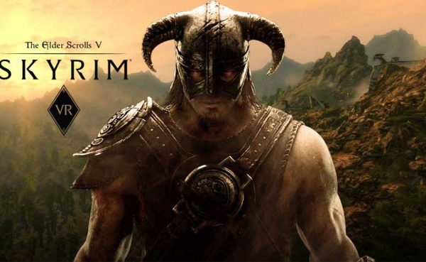 Elder Scrolls V: Skyrim VR llegará a Pc el 3 de abril