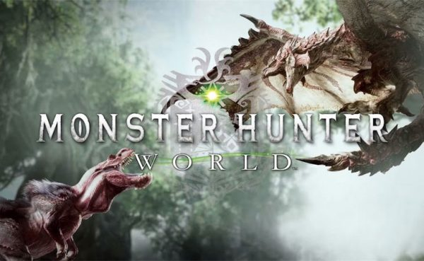 Cómo encontrar y matar a Deviljho en Monster Hunter World