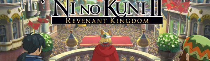 Cómo ganar dinero en Ni No Kuni 2: Revenant Kingdom