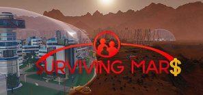 Cómo ganar más dinero en Surviving Mars de los patrocinadores