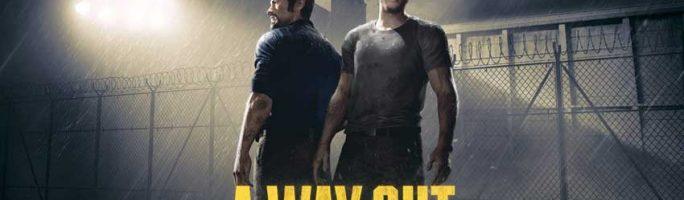 Guía de A Way Out – Capitulo 2 Fugitivos