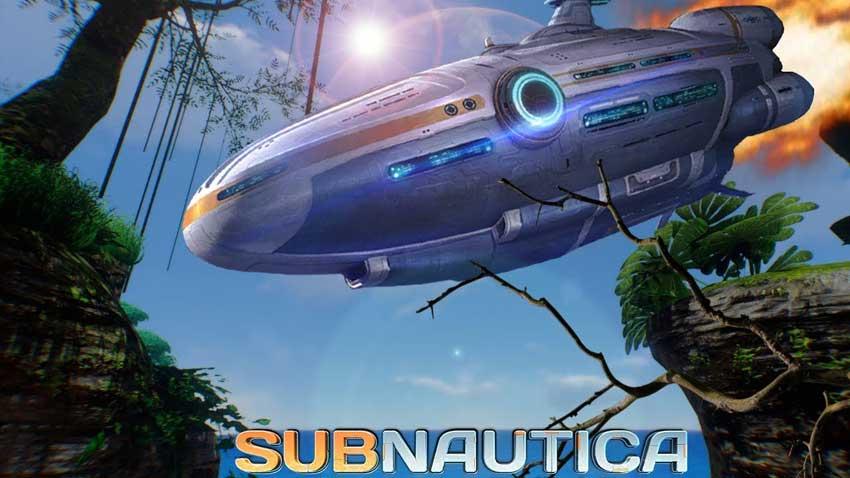 códigos del Aurora en subnautica