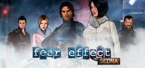 Guía de inicio para Fear Effect Sedna