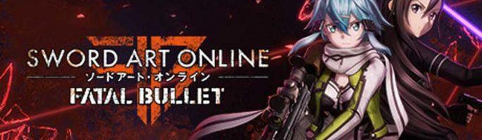 Guía de misiones cazarrecompensas de Sword Art Online: Fatal Bullet