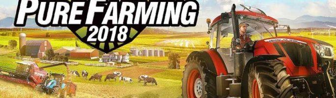 Guía Pure Farming 2018 – Energía verde