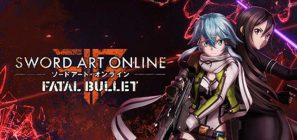 Guía de todas las misiones principales de Sword Art Online: Fatal Bullet