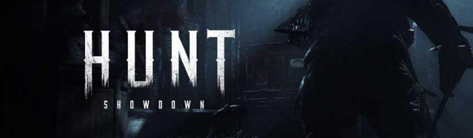 Guía para jugar en solitario en Hunt: Showdown