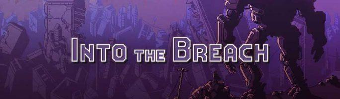 Cómo desbloquear el escuadrón secreto en Into the Breach