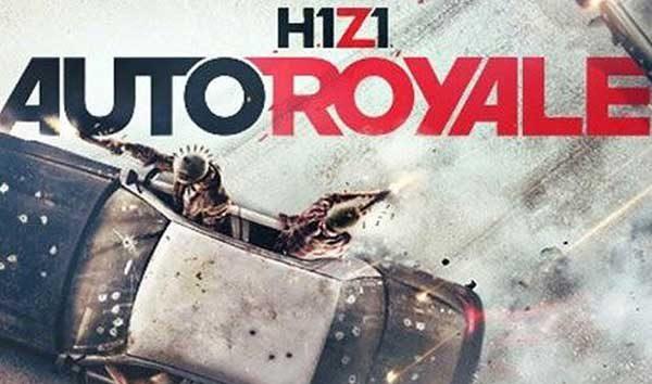 Cómo ganar en el modo Auto Royale en H1Z1