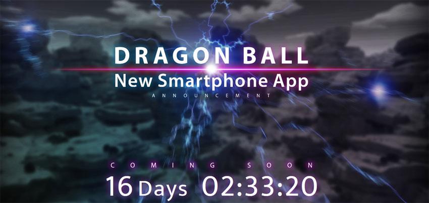nuevo juego de Dragon Ball
