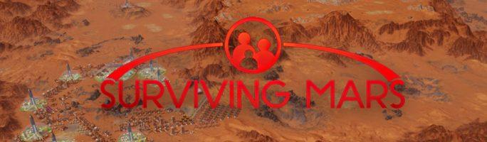 Cómo conseguir Oxigeno en Surviving Mars