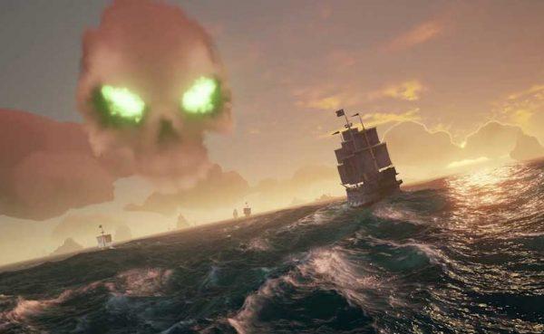 Prod1gyX se convierte en el primer pirata de leyenda en Sea of Thieves