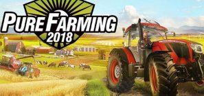Guía de Pure Farming 2018 – Recogida de hierba y creación de fardos