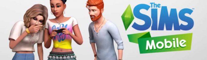 Cómo recuperar energía en The Sims Mobile