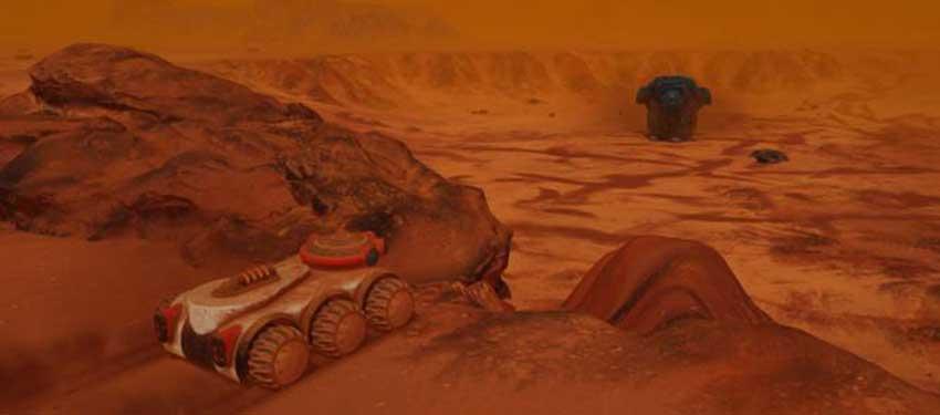 ganar más dinero en Surviving Mars