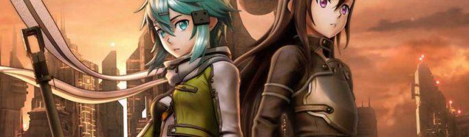 Conseguir el final verdadero de Sword Art Online: Fatal Bullet