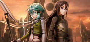 Guía de las sub-misiones Nm de Sword Art Online: Fatal Bullet (Recompensas)