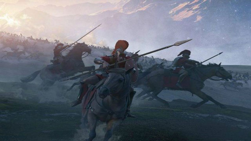 conseguir experiencia rápidamente en Total War: Arena
