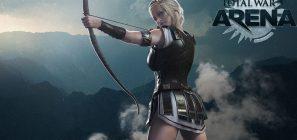 Cómo jugar con amigos en Total War: Arena