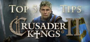 Trucos para Crusader Kings 2 – Códigos, claves, cheats y trampas (CK2)