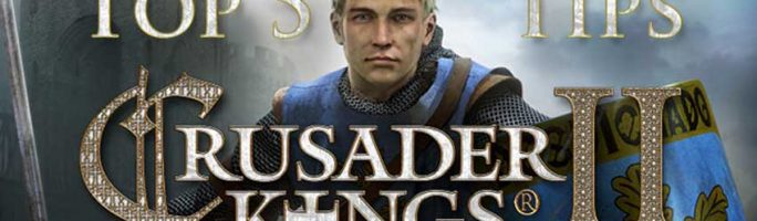Trucos para Crusader Kings 2 – Códigos, claves, cheats y trampas (CK2)