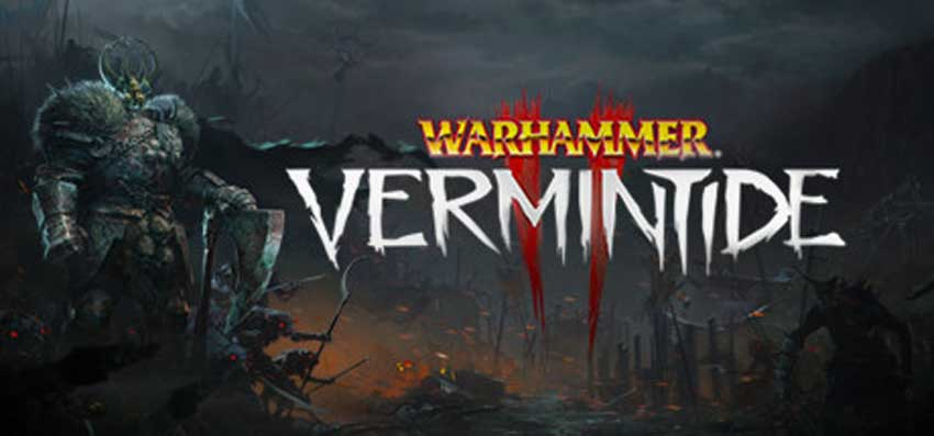 tomos en Warhammer: Vermintide 2