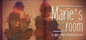 Guía de Marie's Room – Objetos y anotaciones