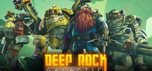 Guía para Deep Rock Galactic (principiantes)