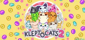 KleptoCats 2 – Códigos de seguridad, cintas y secretos